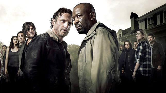 The Walking Dead: Svelato il personaggio protagonista del crossover con Fear the Walking Dead