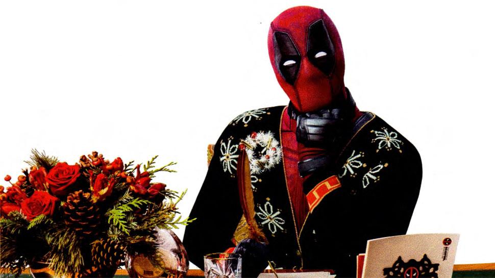 Deadpool 2 : online il nuovo teaser trailer