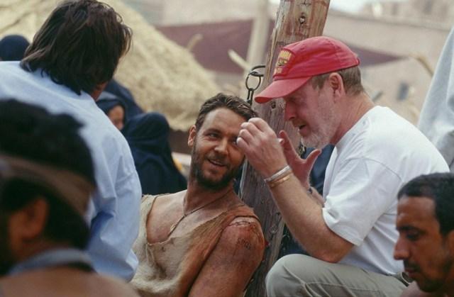 Tanti auguri Ridley Scott