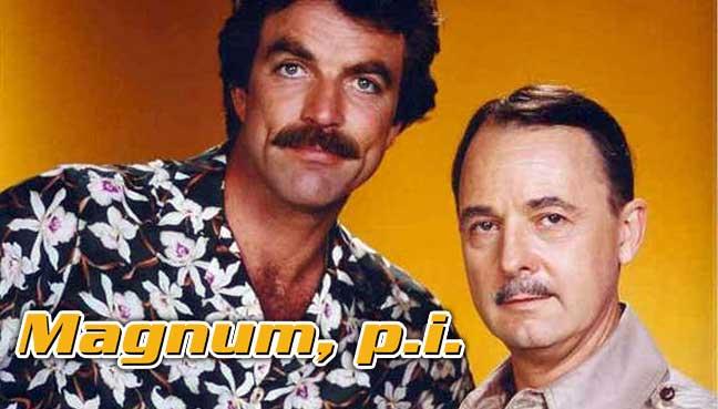 Morto John Hillerman era Higgins di Magnum PI