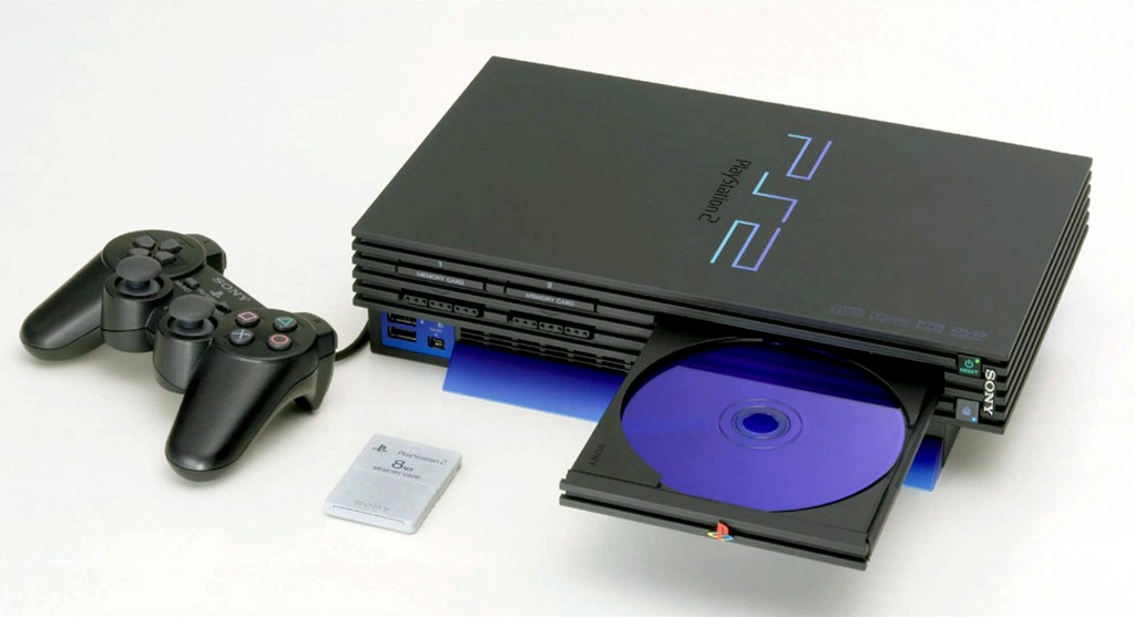 PLAYSTATION 2 COMPIE 17 ANNI
