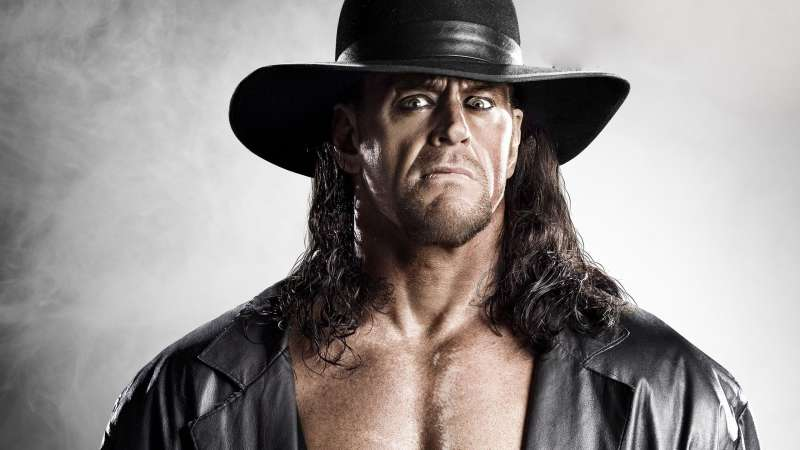 The Undertaker pronto al rientro?