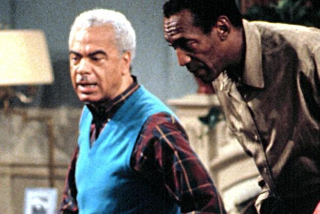 Morto Earle Hyman famoso per essere stato padre di Cliff (Bill Cosby), nella serie televisiva I Robinson.