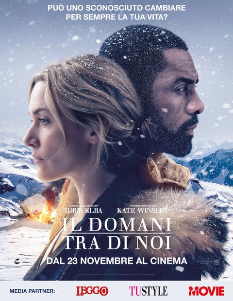 """Kate Winslet torna in """"IL DOMANI TRA DI NOI"""""""