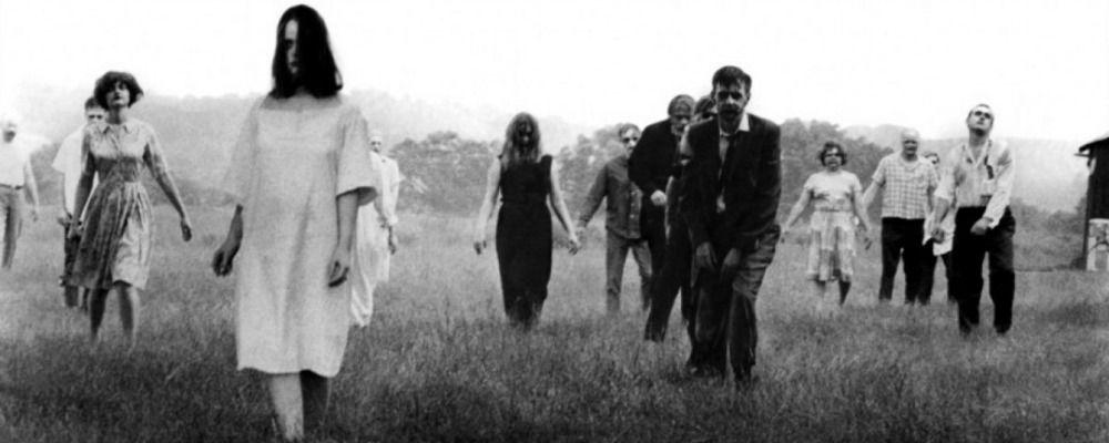 """Uscirà il prequel di """"La notte dei morti viventi"""" diretto dal figlio di George Romero"""