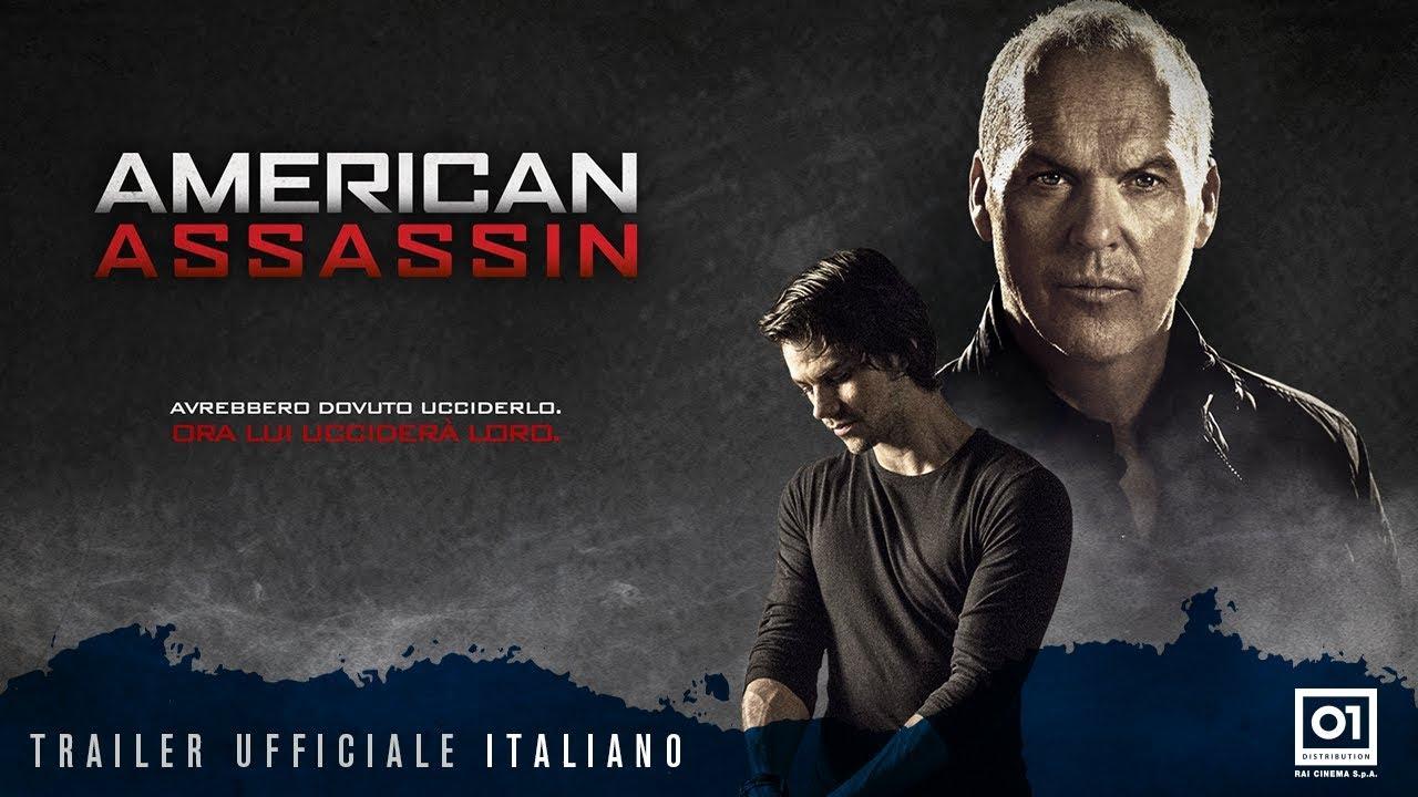 American Assassins : la recensione