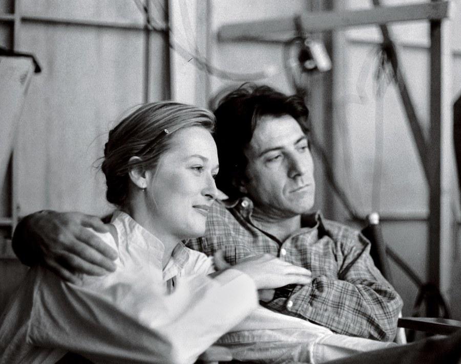 «Dustin Hoffman? Un porco»: Meryl Streep in un'intervista del 1979