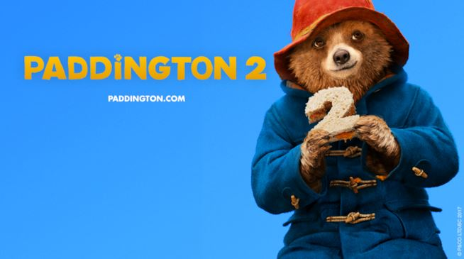 PADDINGTON 2 – La recensione