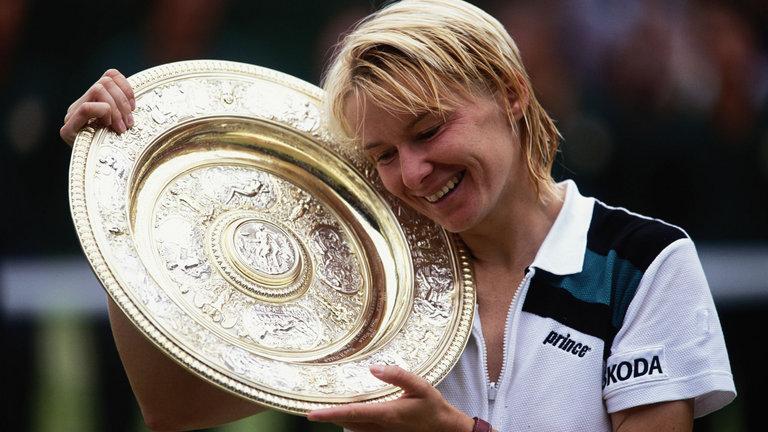 Morta tennista Jana Novotna, vincitrice di Wimbledon '98