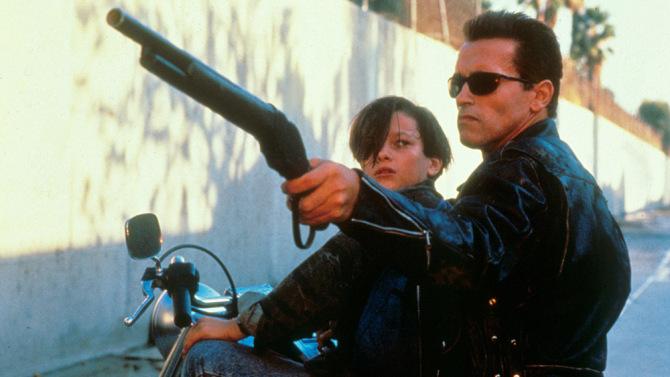 Terminator 6 : primi dettagli sul nuovo film
