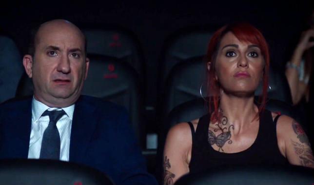 Come Un Gatto In Tangenziale: Paola Cortellesi e Antonio Albanese nel trailer ufficiale del film