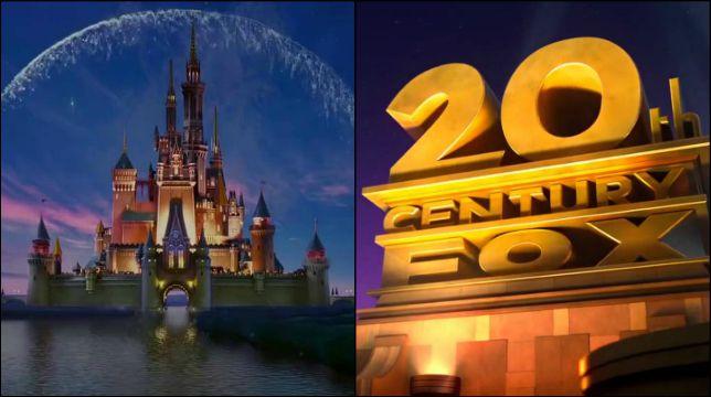 UFFICIALE: Disney acquista 21th Century Fox per 52,4 miliardi di dollari