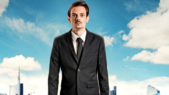 Il Vegetale: il trailer della nuova commedia con Fabio Rovazzi