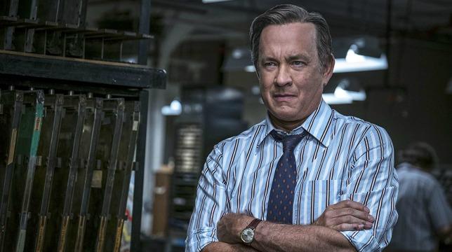 Tom Hanks non andrebbe mai alla Casa Bianca con The Post