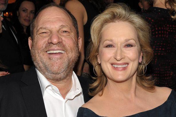Meryl Streep bersaglio di poster diffamatori