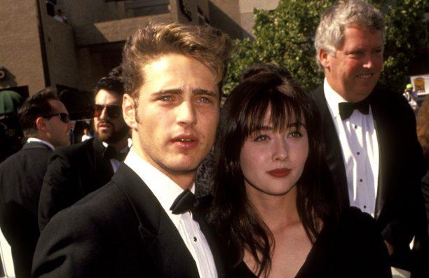 Jason Priestley, 'nel 1995 presi a pugni Harvey Weinstein'