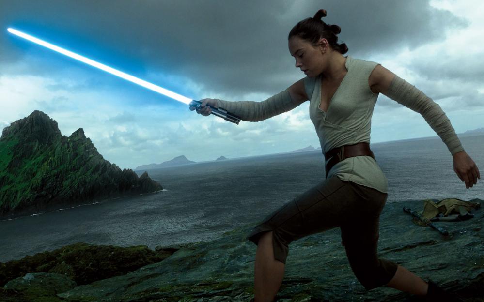 Con Star Wars Gli Ultimi Jedi a quota 1 miliardo, la Disney si è ripagata la LucasFilm?