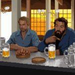 Il videogioco su Bud Spencer e Terence Hill è realtà!