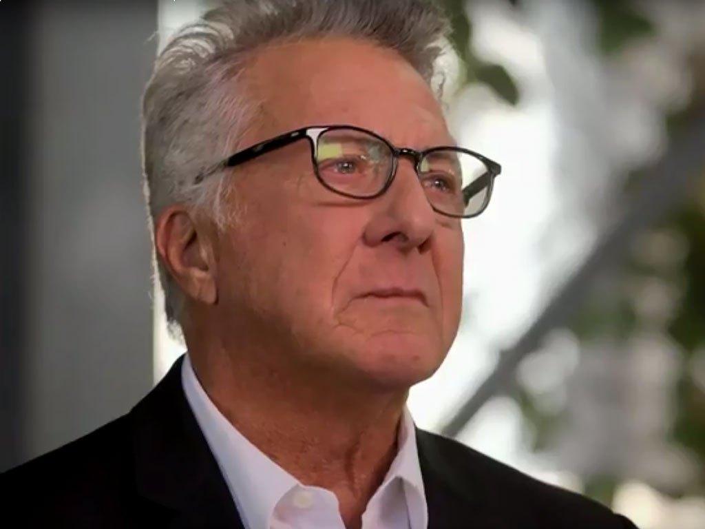 Dustin Hoffman : altre tre donne lo accusano di molestie