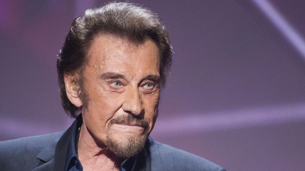 Morto Johnny Hallyday, la rock star francese che si ispirò a Elvis
