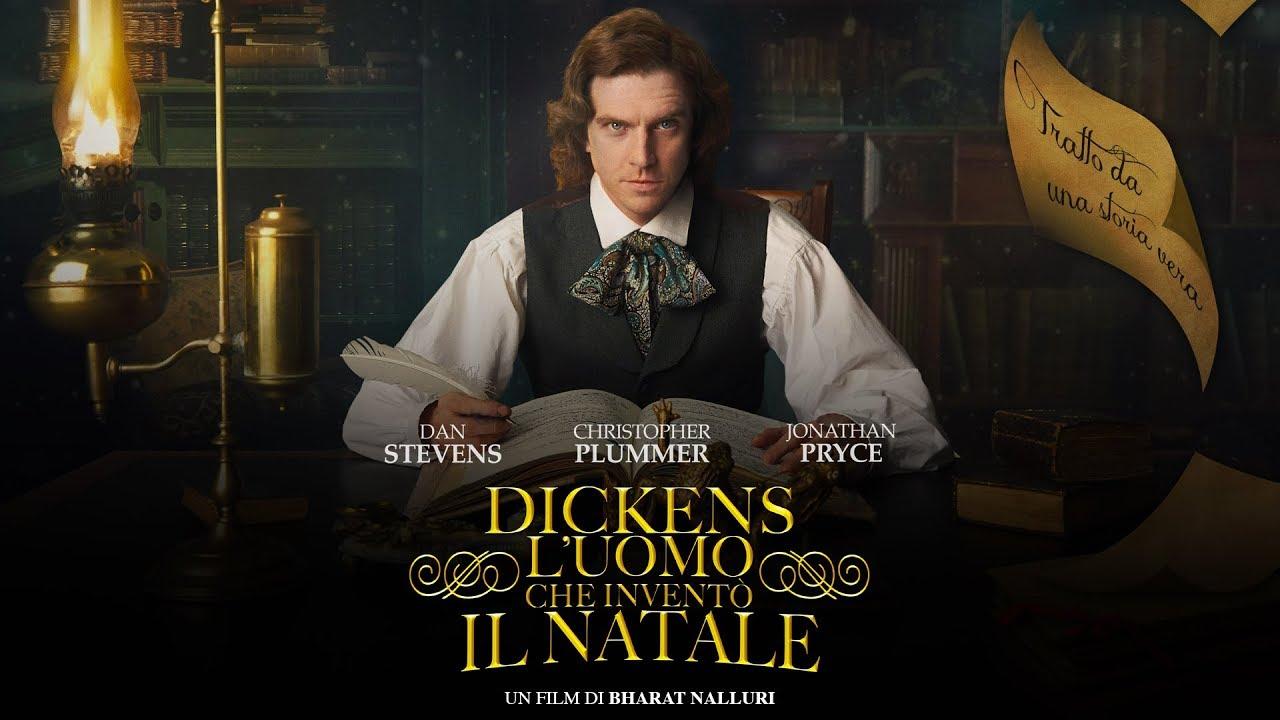 Dickens – L'uomo che inventò il Natale : la recensione