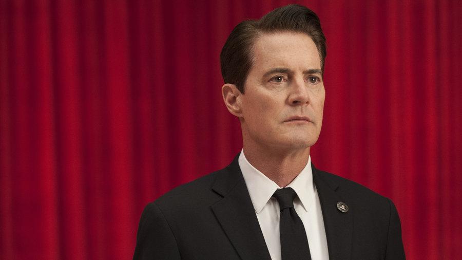 Twin Peaks: la reazione di Kyle MacLachlan alla sua nomination ai Golden Globe dopo averlo vinto 26 anni fa
