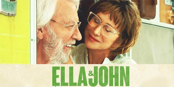 ELLA & JOHN – THE LEISURE SEEKER (RECENSIONE)