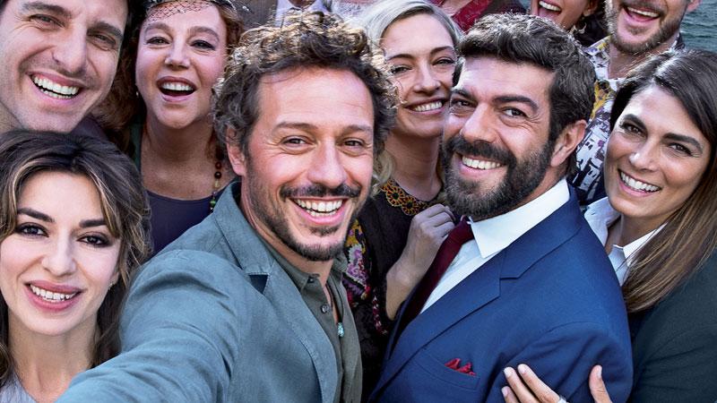 A Casa Tutti Bene – il trailer del nuovo film di Gabriele Muccino