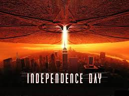 INDEPENDENCE DAY : LE CURIOSITA'