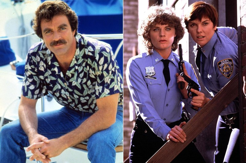 "Nuovi reboot in arrivo: ""Magnum P.I."" e ""Cagney & Lacey (New York New York)"""