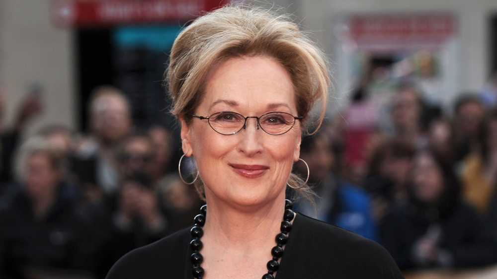Meryl Streep si aggiunge al cast di Big Little Lies