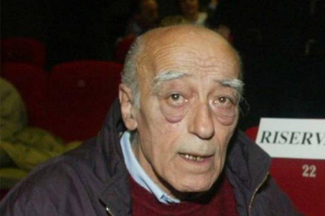 Morto l'attore Novello Novelli