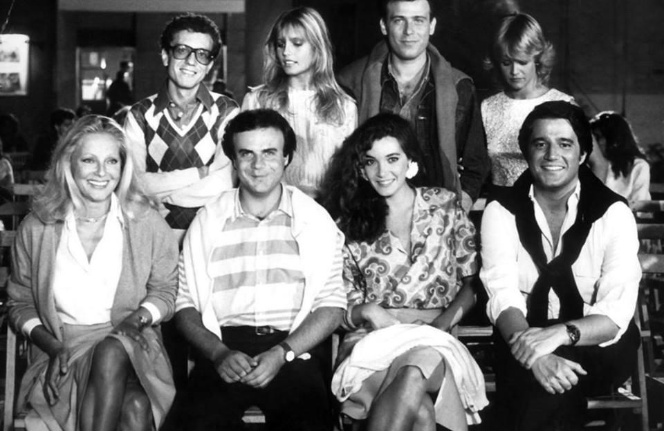 Frasi Del Film Vacanze Di Natale 83.17 Febbraio 1983 35 Anni Fa Usciva Sapore Di Mare Le Curiosita