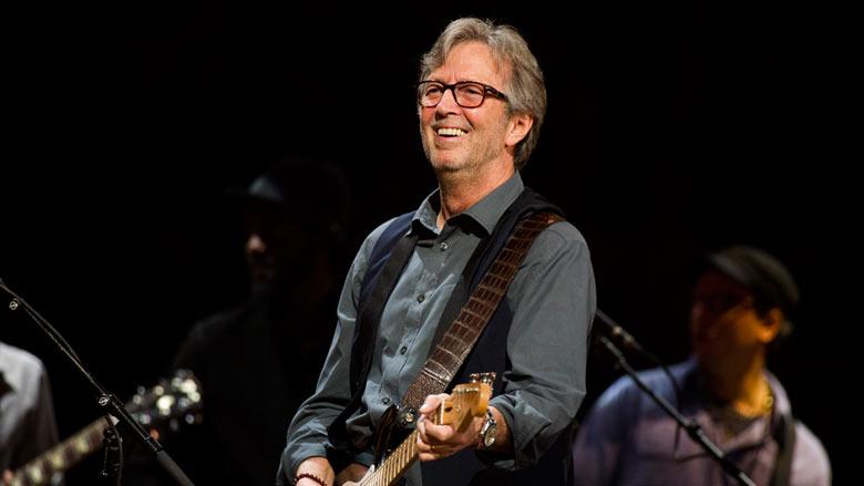 Eric Clapton: Life in 12 bars – la recensione
