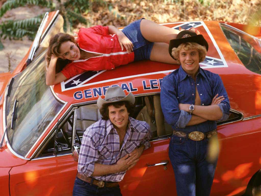 L'8 febbraio del 1985 andò in onda l'ultima puntata di Hazzard!