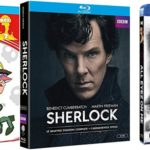 "Homevideo Koch Media mese di gennaio: ""Sherlock"", ""Yattaman Vol. 2"" e ""All Eyez On Me"""