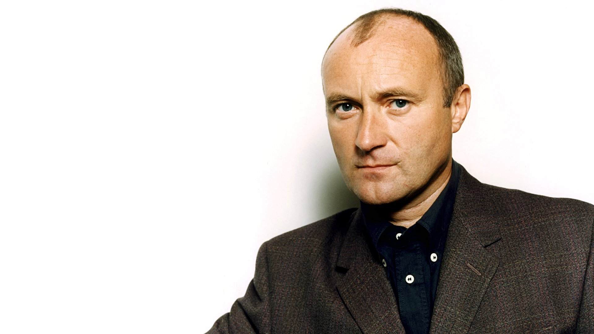 Phil Collins inizia il suo tour in Brasile facendosi arrestare!