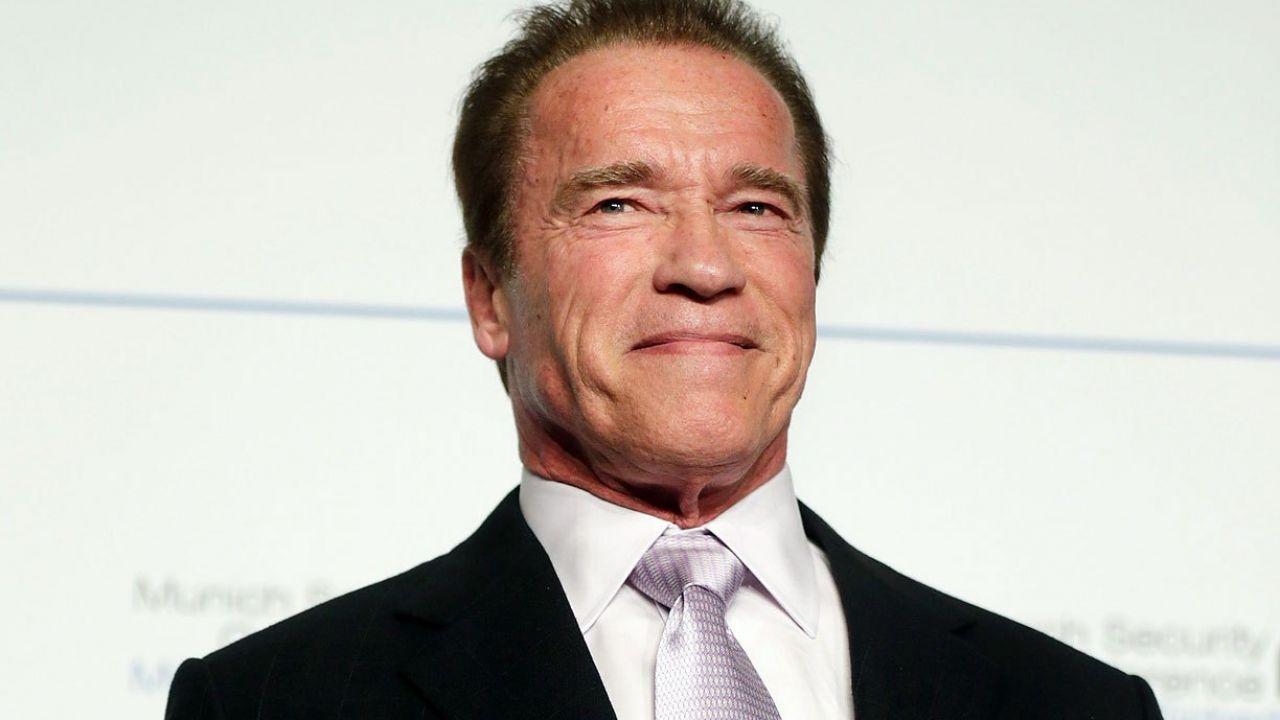 "Schwarzenegger si unisce al cast di ""Kung Fury 2"" insieme a Michael Fassbender e David Hasselhoff"