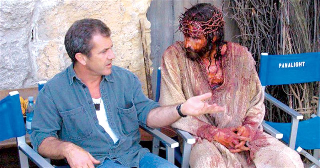 La passione di Cristo di Mel Gibson avrà un sequel