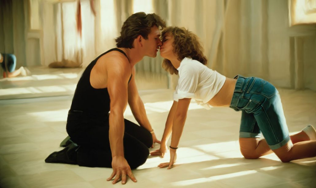 I 31 ANNI DI DIRTY DANCING