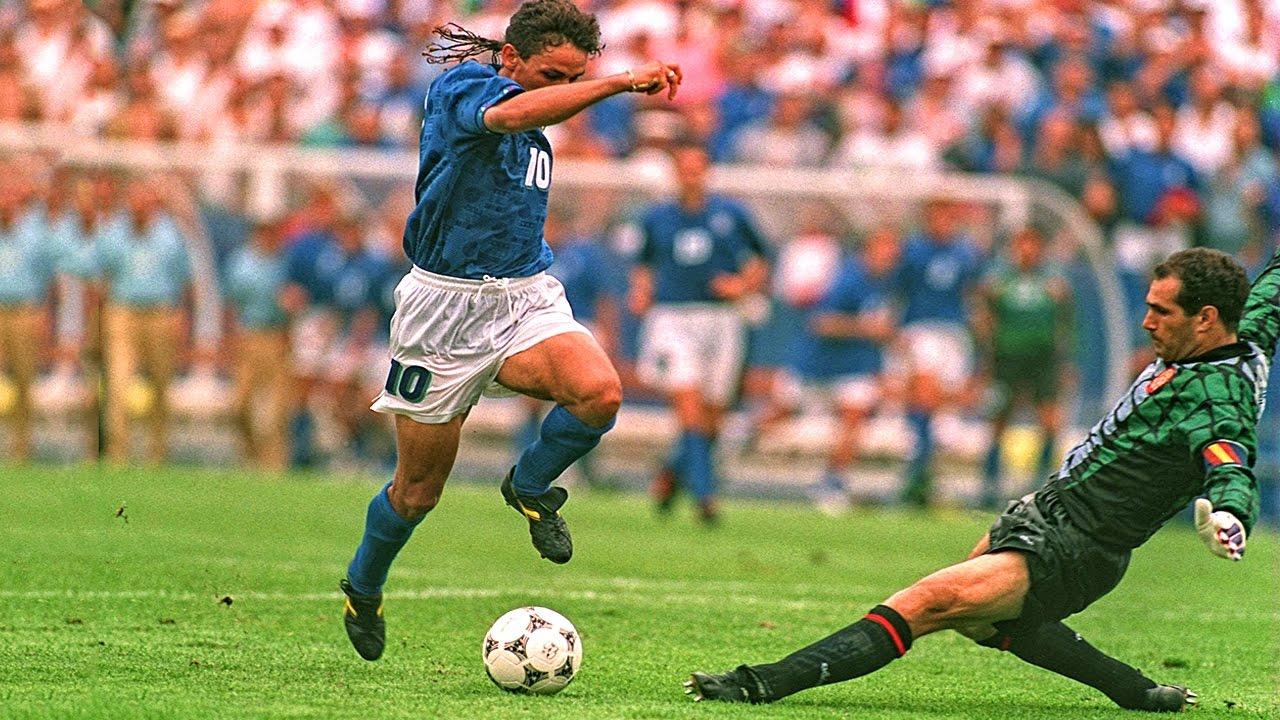 Tanti auguri Roberto Baggio!