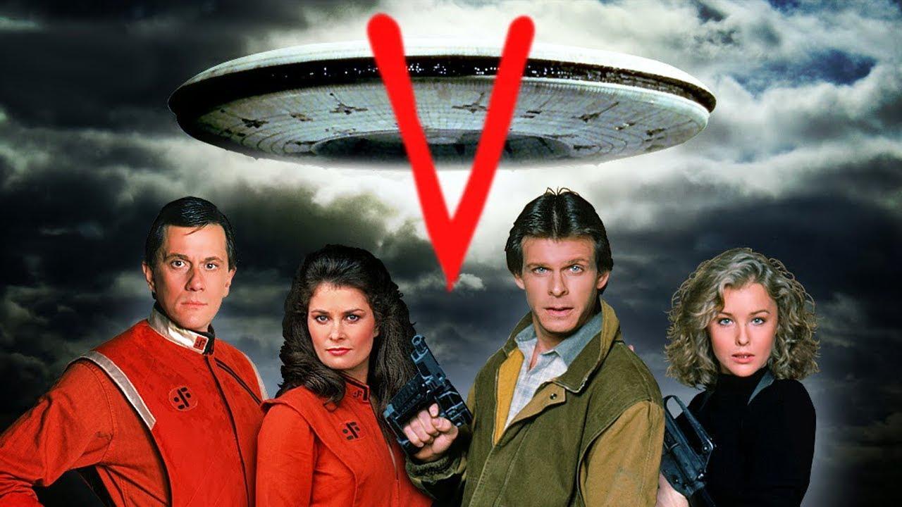 """""""V – Visitors"""" pronto a diventare una trilogia cinematografica!"""