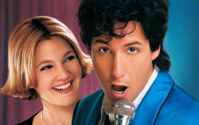 """20 anni per """"Prima o poi me lo sposo"""": il primissimo film di Adam Sandler con Drew Barrimore"""