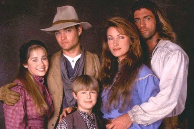 """""""La signora del West"""": come sono diventati gli attori della famosa serie tv anni 90?"""