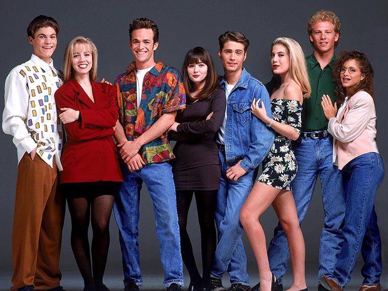 Beverly Hills 90210: 5 motivi perché lo amiamo ancora dopo tanti anni