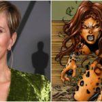 Wonder Woman 2: Kristen Wiig sarà l'antagonista Cheetah