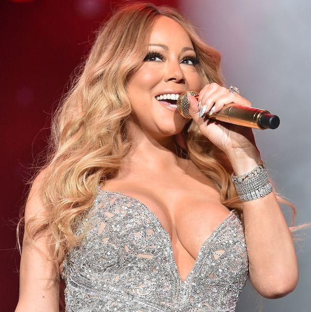Tanti auguri Mariah Carey