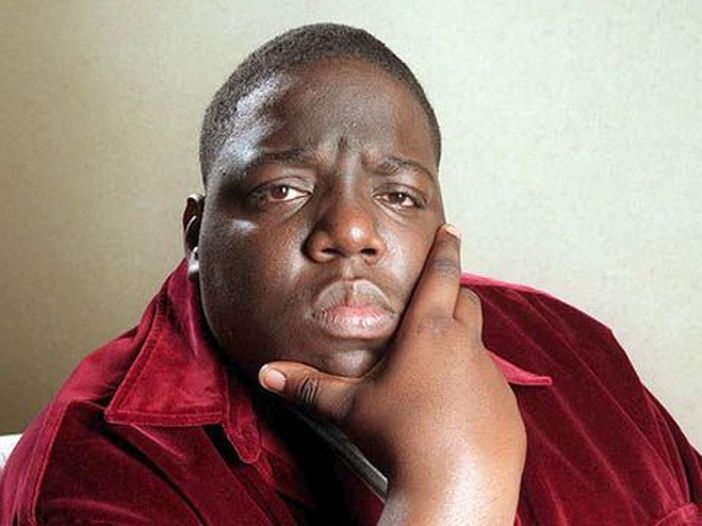 Notorious BIG, 21 anni fa la morte