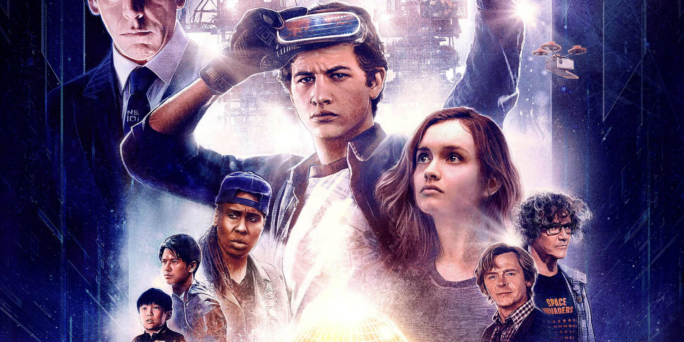 Ready Player One – la recensione