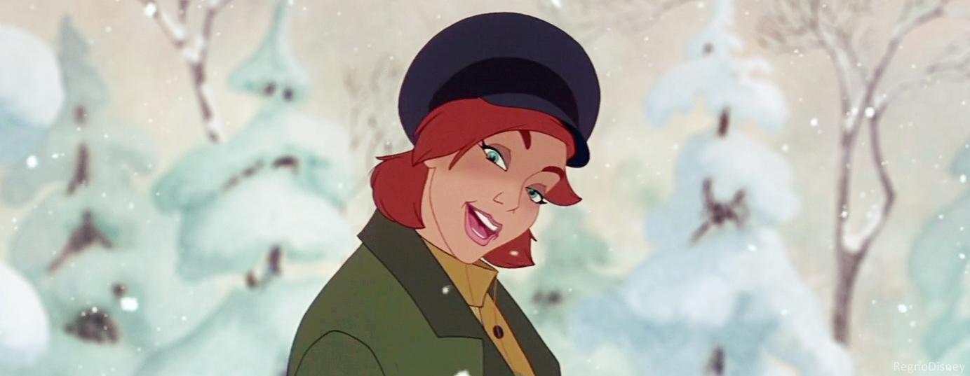 Anastasia compie 23 anni